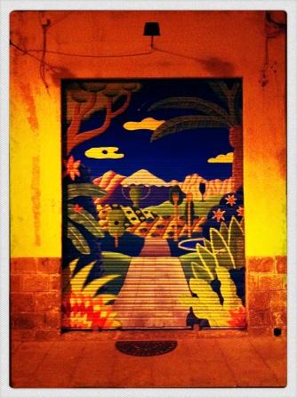 Portal, Ciutat Vella.2013