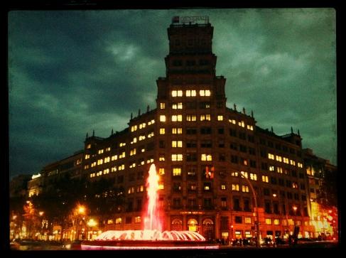 Generali Seguros Barcelona