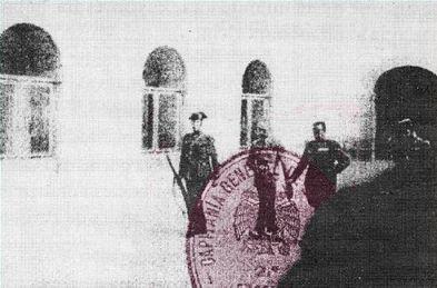 Va ser afusellat a dos quarts de 7 del 15 d'octubre de 1940. Abans de morir va cridar al vent; 'per Catalunya'.