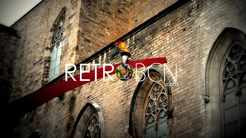 Retrobcn logo fosar