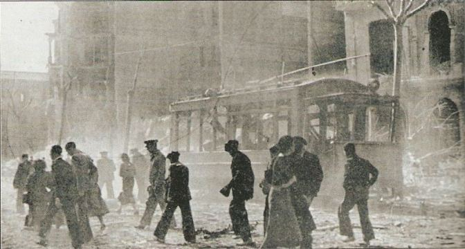 barcelona 17 març 1938